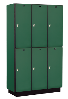 HPL Club Locker